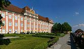 Neues Schloss in Meersburg