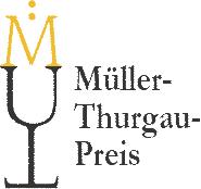 Der Müller-Thurgau-Preis